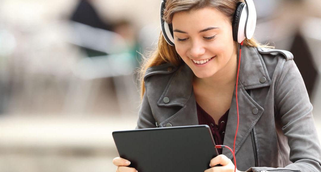 5 virtudes de la educación online