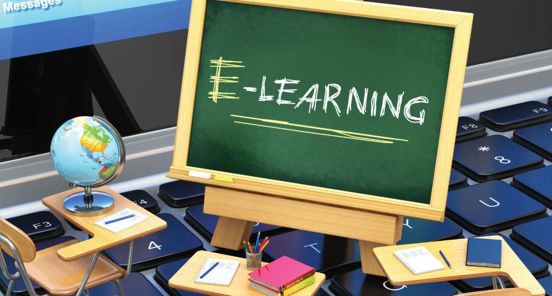 3 pasos para sumergirte en la educación online