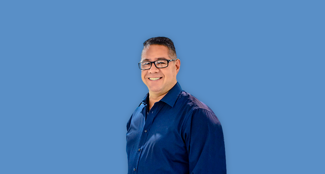 Luis González : Customer Services Insight Leader de Sybven